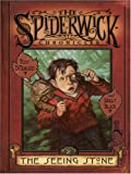 DiTerlizzi, Tony: The Seeing Stone (Thorndike Literacy Bridge Middle Reader)