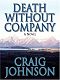 Johnson, Craig: Death Without Company