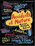 Johnson, Harriet McBryde: Accidents of Nature