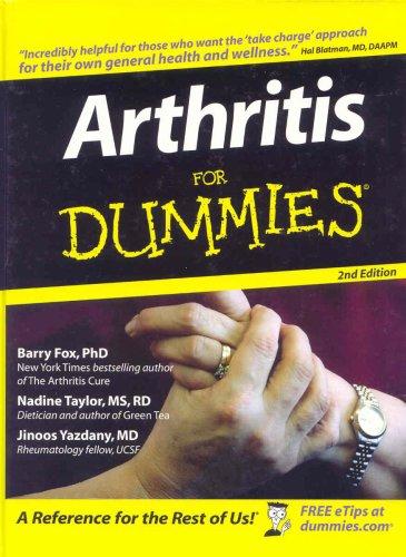 arthritis-for-dummies