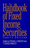 Frank J. Fabozzi: The Handbook of Fixed Income Securities