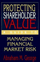 Protecting Shareholder Value: A Guide to…