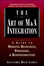 The Art of M&A Integration: A Guide to…