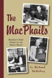 G. Richard McKelvey: The MacPhails: Baseball's First Family of the Front-Office