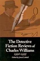 The Detective Fiction Reviews of Charles…