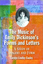 The Music of Emily Dickinson's Poems and…