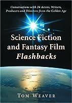 Science Fiction and Fantasy Film Flashbacks:…