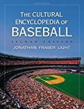 Light, Jonathan Fraser: Cultural Encyclopedia of Baseball