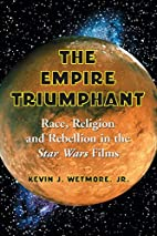 The Empire Triumphant: Race, Religion and…