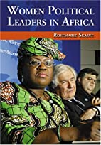 Women Political Leaders in Africa by…