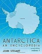 Antarctica: An Encyclopedia, 2d ed. by John…