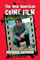 The New American Crime Film by Matthew…