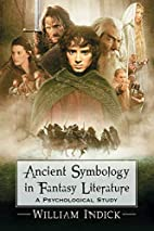 Ancient Symbology in Fantasy Literature: A…