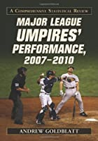 Major League Umpires' Performance,…