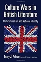 Culture Wars in British Literature:…
