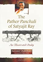 The Pather Panchali of Satyajit Ray: An…