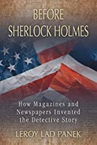 Before Sherlock Holmes: How Magazines and…