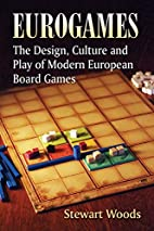 Eurogames: The Design, Culture and Play of…