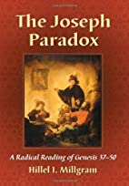 The Joseph Paradox: A Radical Reading of…