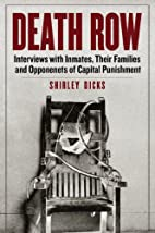 Death Row: Interview With Inmates, Their…
