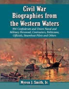 Civil War Biographies from the Western…