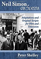Neil Simon on Screen: Adaptations and…