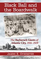 Black Ball and the Boardwalk: The Bacharach…