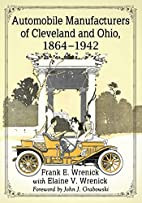 Automobile Manufacturers of Cleveland and…