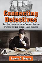Connecting Detectives: The Influence of 19th…