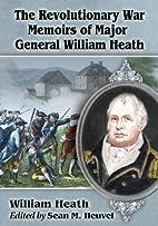 The Revolutionary War Memoirs of Major…