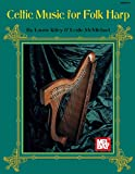 Riley, Laurie: Celtic Music for Folk Harp