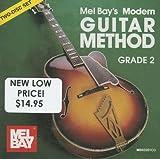 William Bay: Modern Guitar Method Grade 2