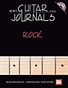 Mel Bay's Guitar Journals: Blues by Lee…