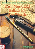 Soodlum's Irish Tin Whistle Tutor…