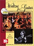 James Edwards: Mel Bay Waltzes for Guitar