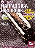 William Bay: Mel Bay's Harmonica Handbook