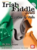 Cooper, Pete: Irish Fiddle Solos: 64 Pieces For Violin