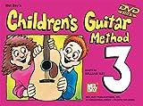 Bay, William: Children's Guitar Method 3