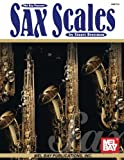 Brottman, Stuart: Sax Scales