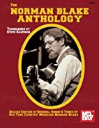 Mel Bay The Norman Blake Anthology: Deluxe…