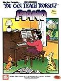 Matt Dennis: Mel Bay's You Can Teach Yourself Piano