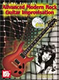 Finn, Jon: Mel Bay Presents Advanced Modern Rock Guitar Improvisation