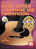 Kelley, Nori: Basic Guitar Strumming and Fingerpicking