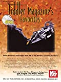 [???]: Fiddler Magazine&#39;s Favorites: Tunes from and Interviews With 36 of the World&#39;s Greatest Fiddlers