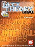 Spitzer, Peter: Jazz Theory Handbook