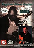 Grossman, Stefan: Ragtime Blues Guitar of Rev. Gary Davis