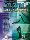 Various: Jazz Guitar Standards Chord Melody Solos