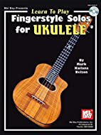 Mel Bay Learn To Play Fingerstyle Solos for…