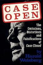 Case Open: The Unanswered JFK Assassination…