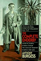 The Complete Enderby: Inside Mr. Enderby;…